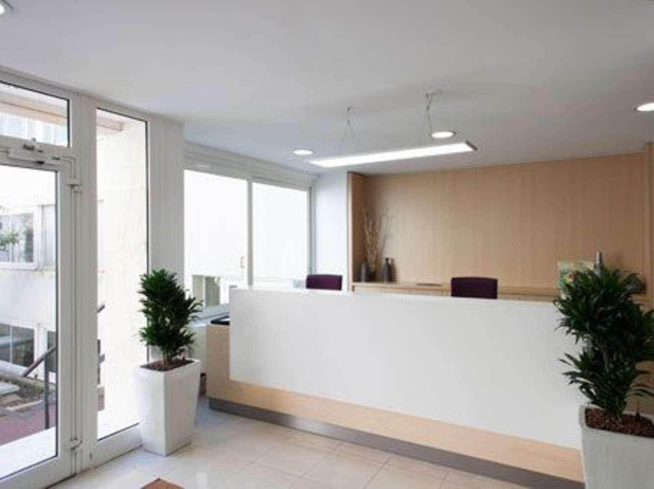 Bureaux Neuilly sur seine, 92200 - CENTRE D'AFFAIRES PARIS NEUILLY FONTAINE - 9466994