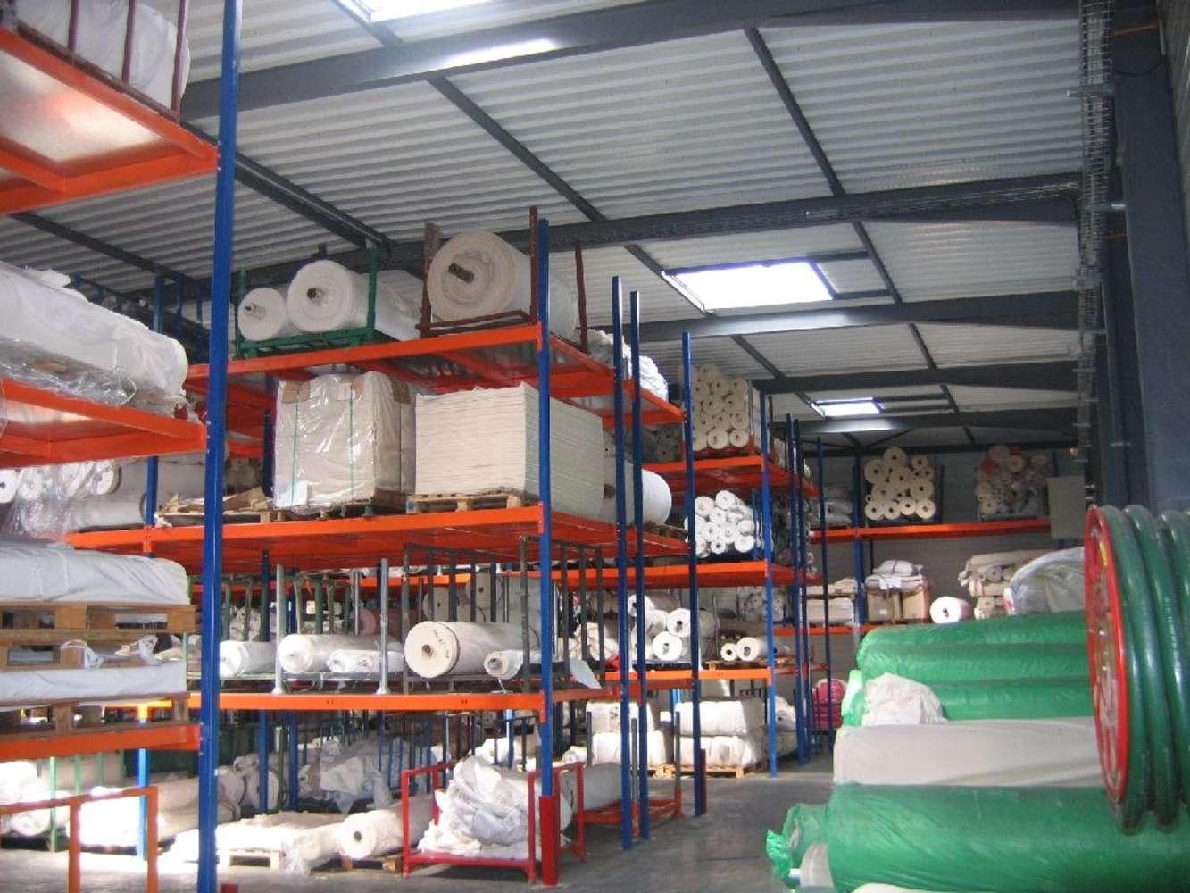 Activités/entrepôt Blyes, 01150 - Location entrepot Lyon Nord - Ain (01) - 9454004