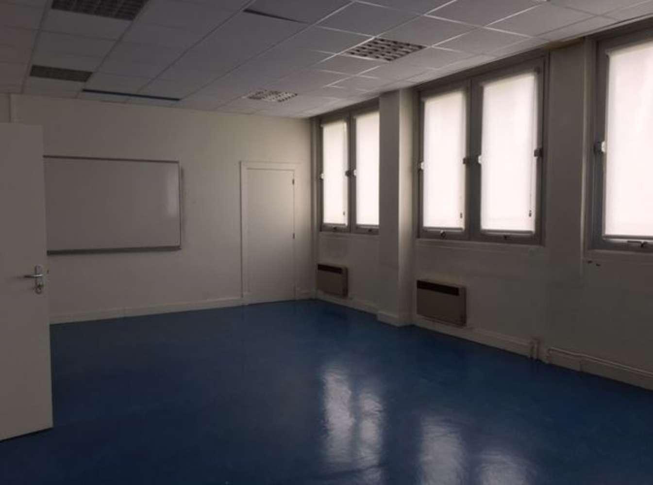 Bureaux Mantes la ville, 78711 - 1 RUE DE LA CELLOPHANE - 9472464