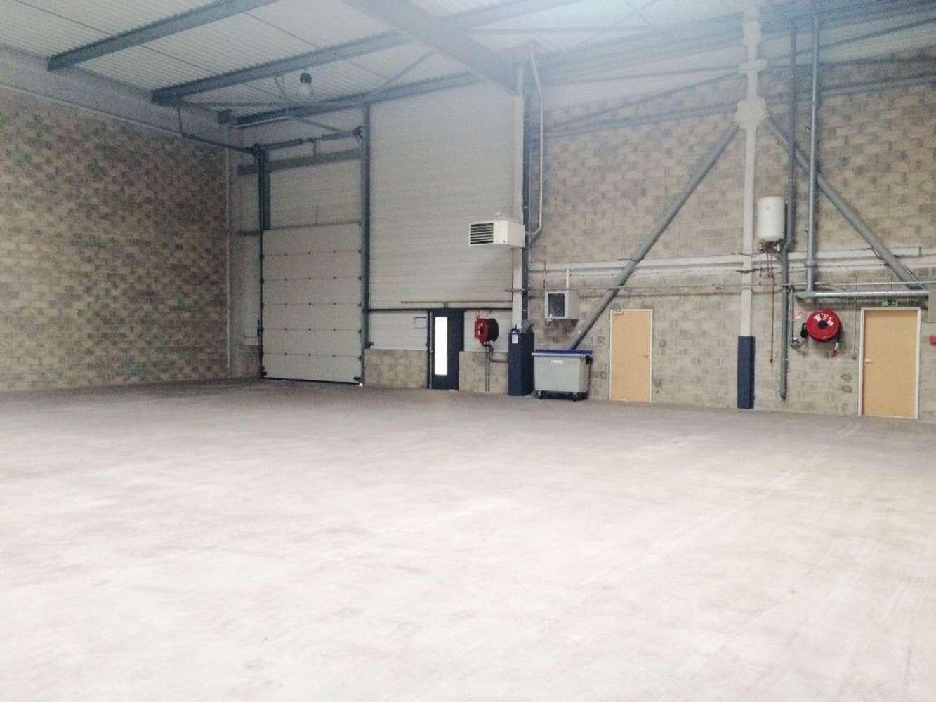 Activités/entrepôt Goussainville, 95190 - PARC ACTILO - 9474047