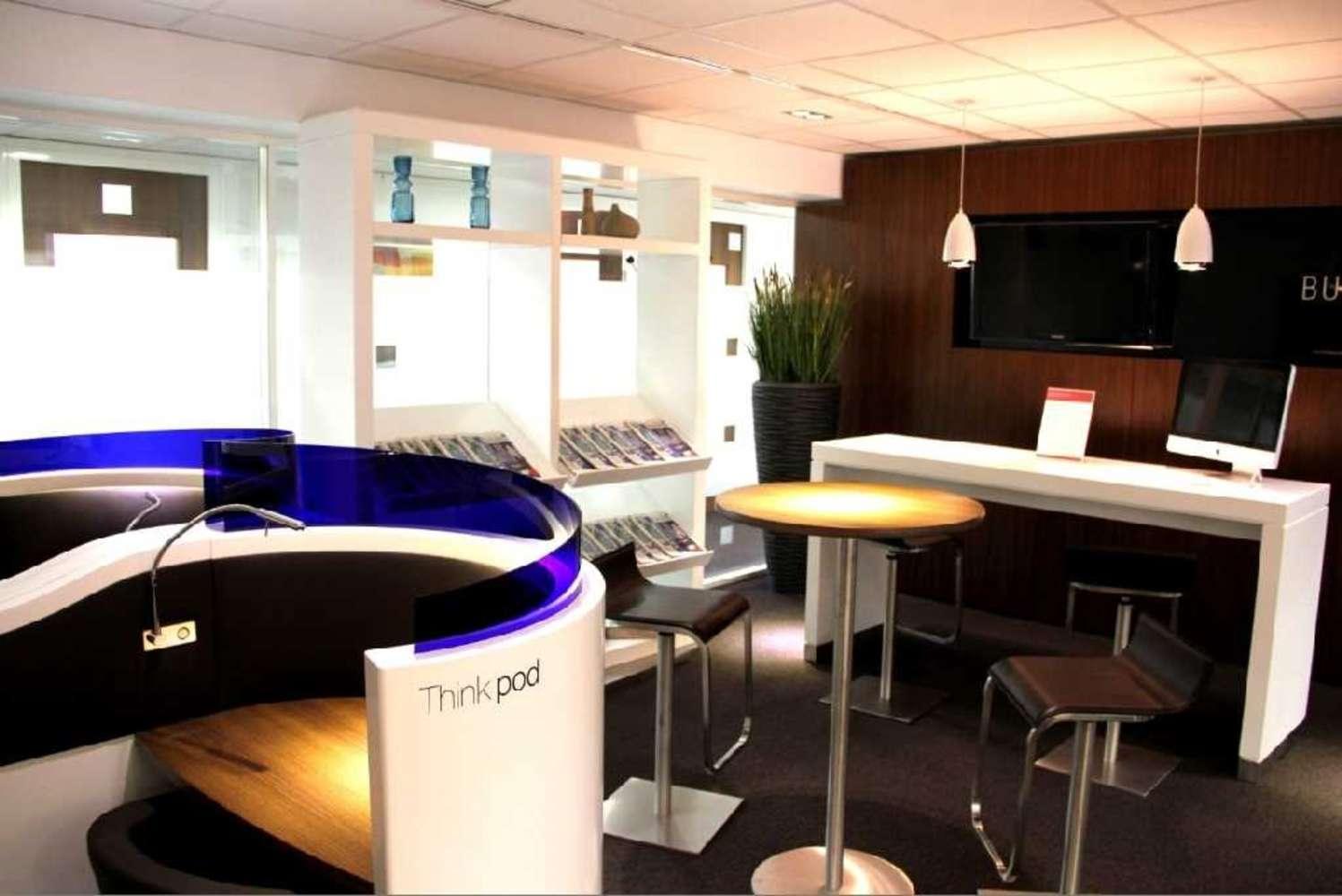 Bureaux Paris, 75012 - CENTRE D'AFFAIRES PARIS - GARE DE LYON - 9448972