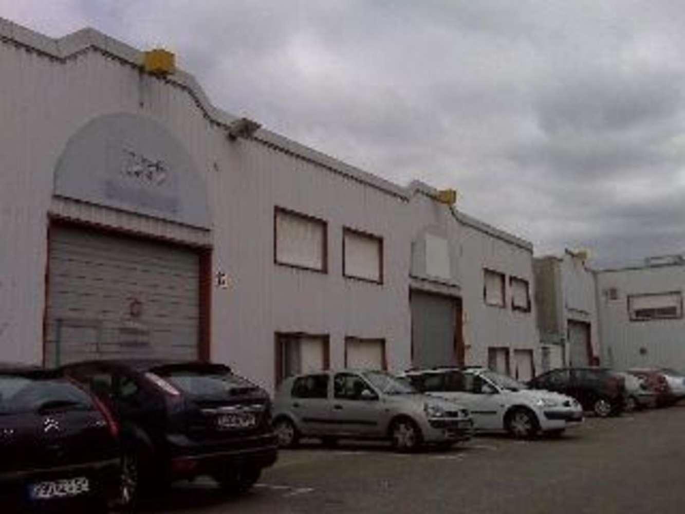 Bureaux Villeurbanne, 69100 - LE PRESSENSE - 9454027