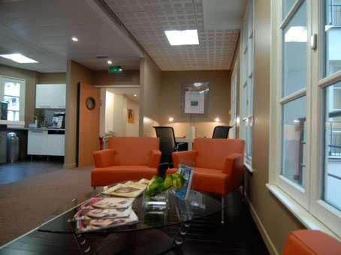 Bureaux Paris, 75006 - CENTRE D'AFFAIRES PARIS - MONTPARNASSE - 9448932