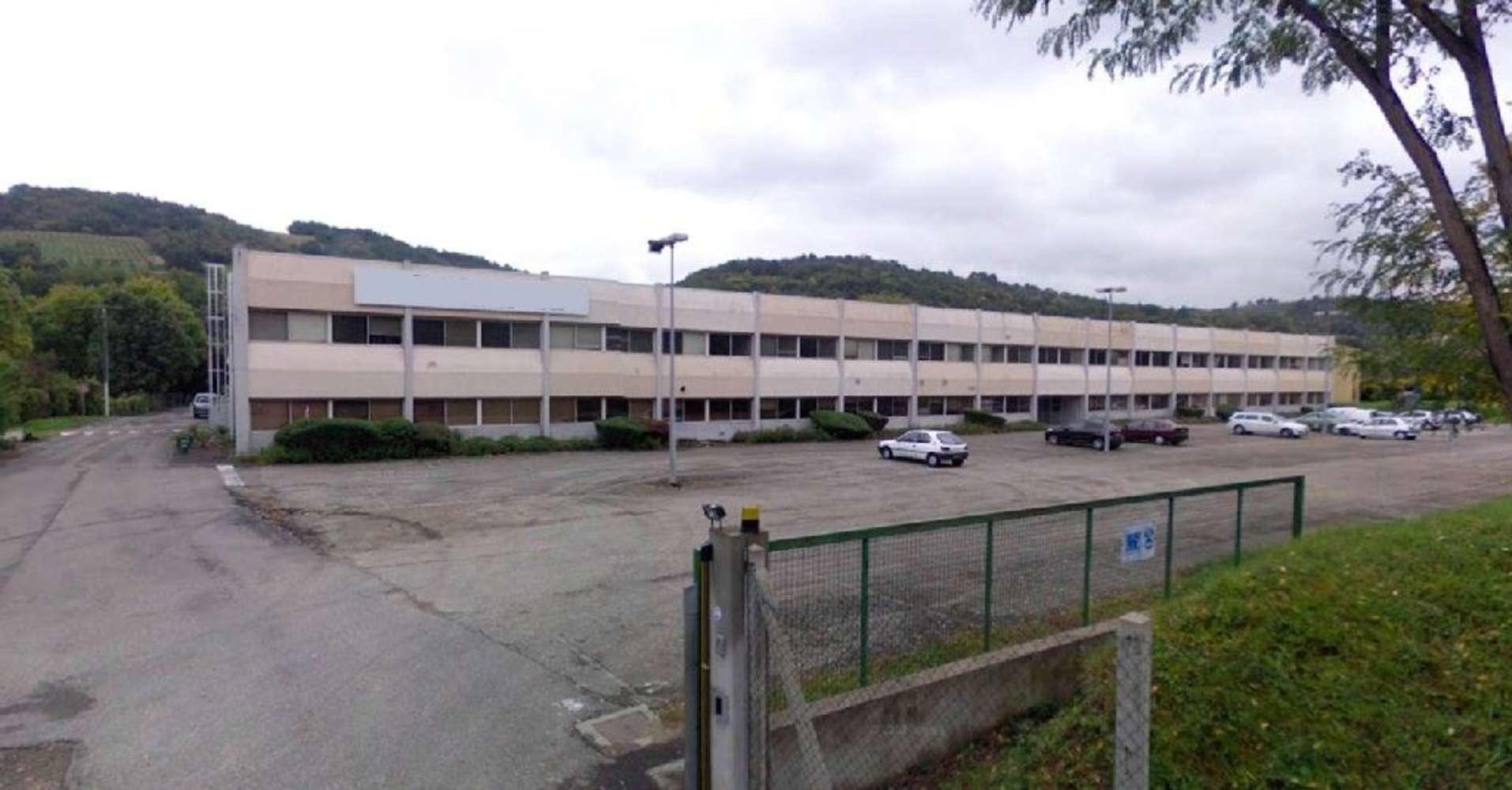 Activités/entrepôt St romain en gier, 69700 - Entrepot à vendre Lyon Ouest - Rhône - 9480293
