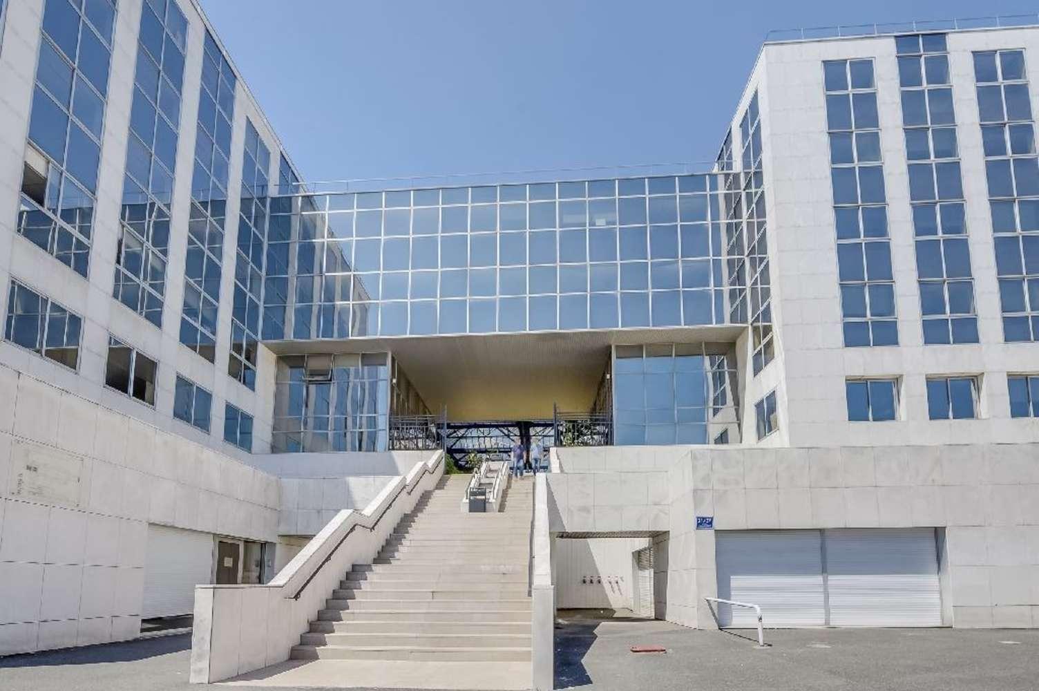 Bureaux Arcueil, 94110 - LE BAUDRAN - 9480287