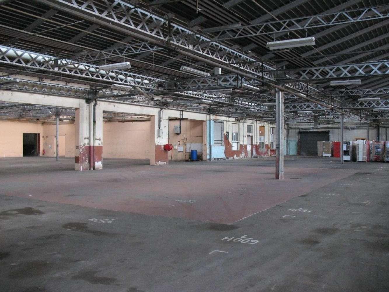 Activités/entrepôt Neuville sur saone, 69250 - Location locaux d'activité Lyon Nord - 9481178