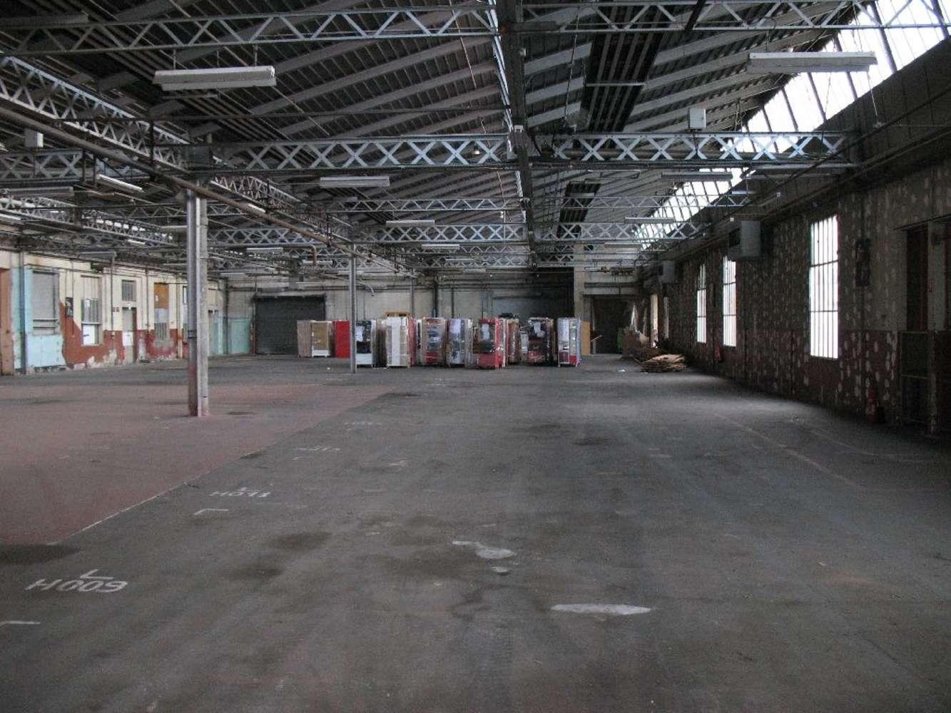 Activités/entrepôt Neuville sur saone, 69250 - Location locaux d'activité Lyon Nord - 9481179