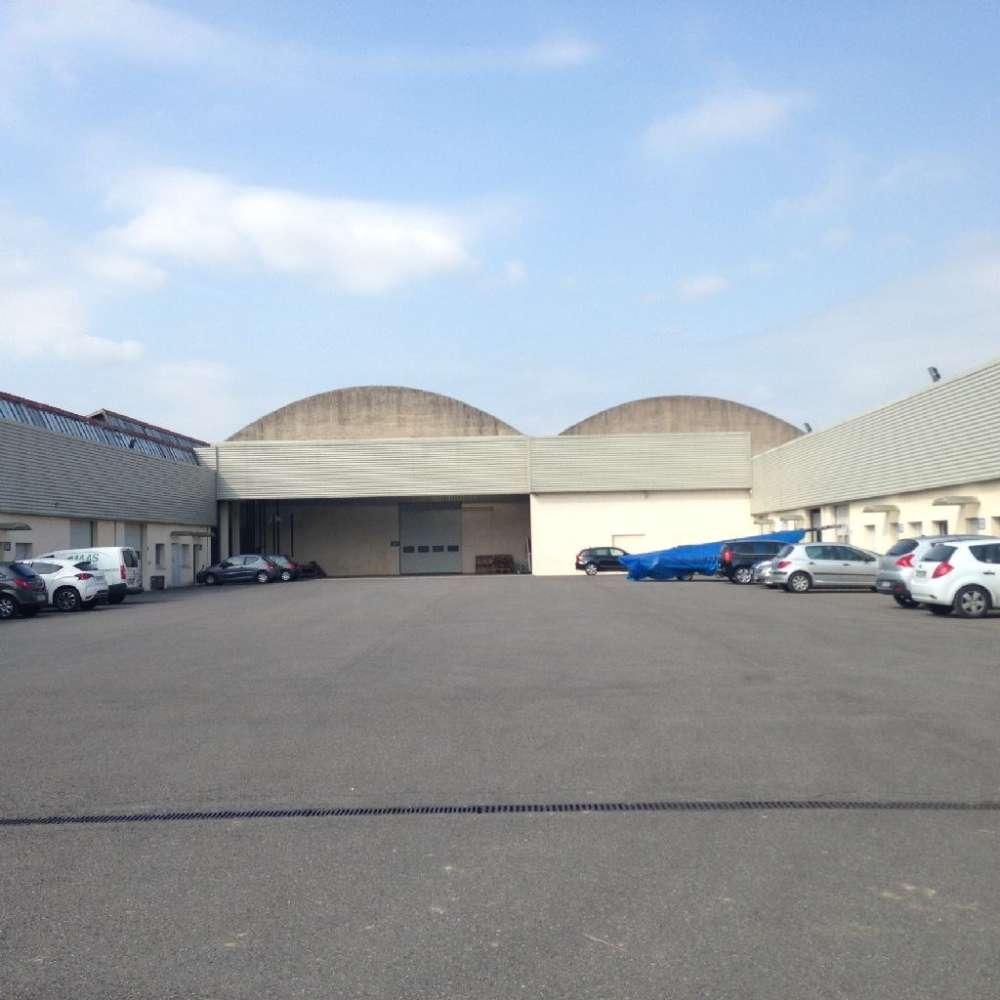 Activités/entrepôt Neuville sur saone, 69250 - Location locaux d'activité Lyon Nord - 9481180