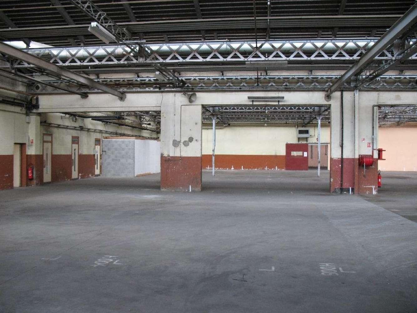 Activités/entrepôt Neuville sur saone, 69250 - Location locaux d'activité Lyon Nord - 9481183