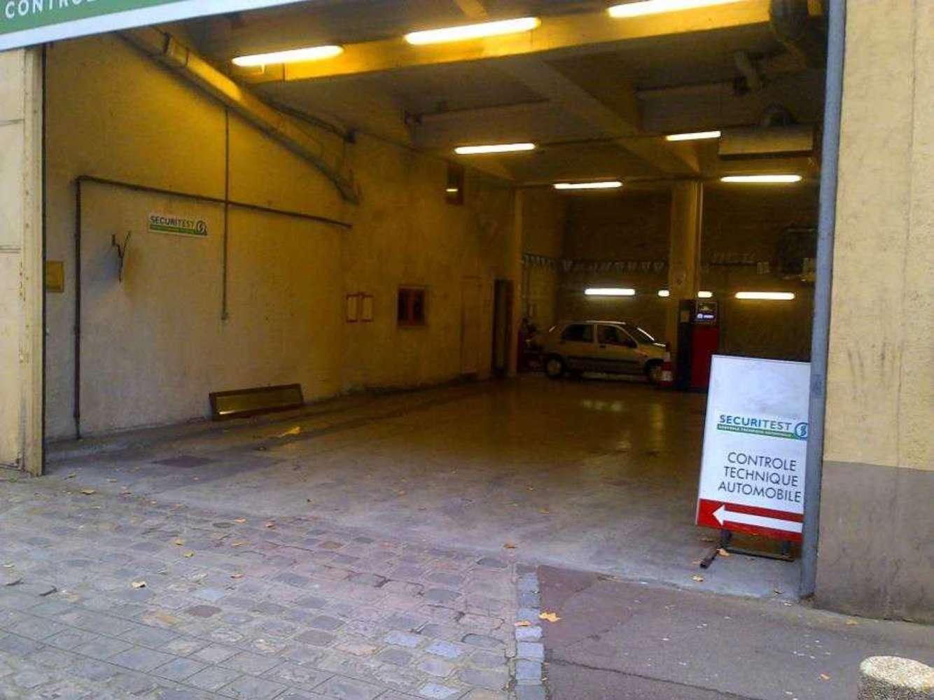 Activités/entrepôt Issy les moulineaux, 92130 - 97 AVENUE DE VERDUN - 9482395