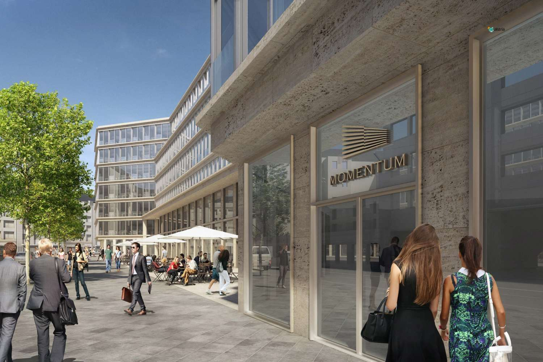 Büros Düsseldorf, 40211 - Büro - Düsseldorf, Stadtmitte - D0120 - 9482906