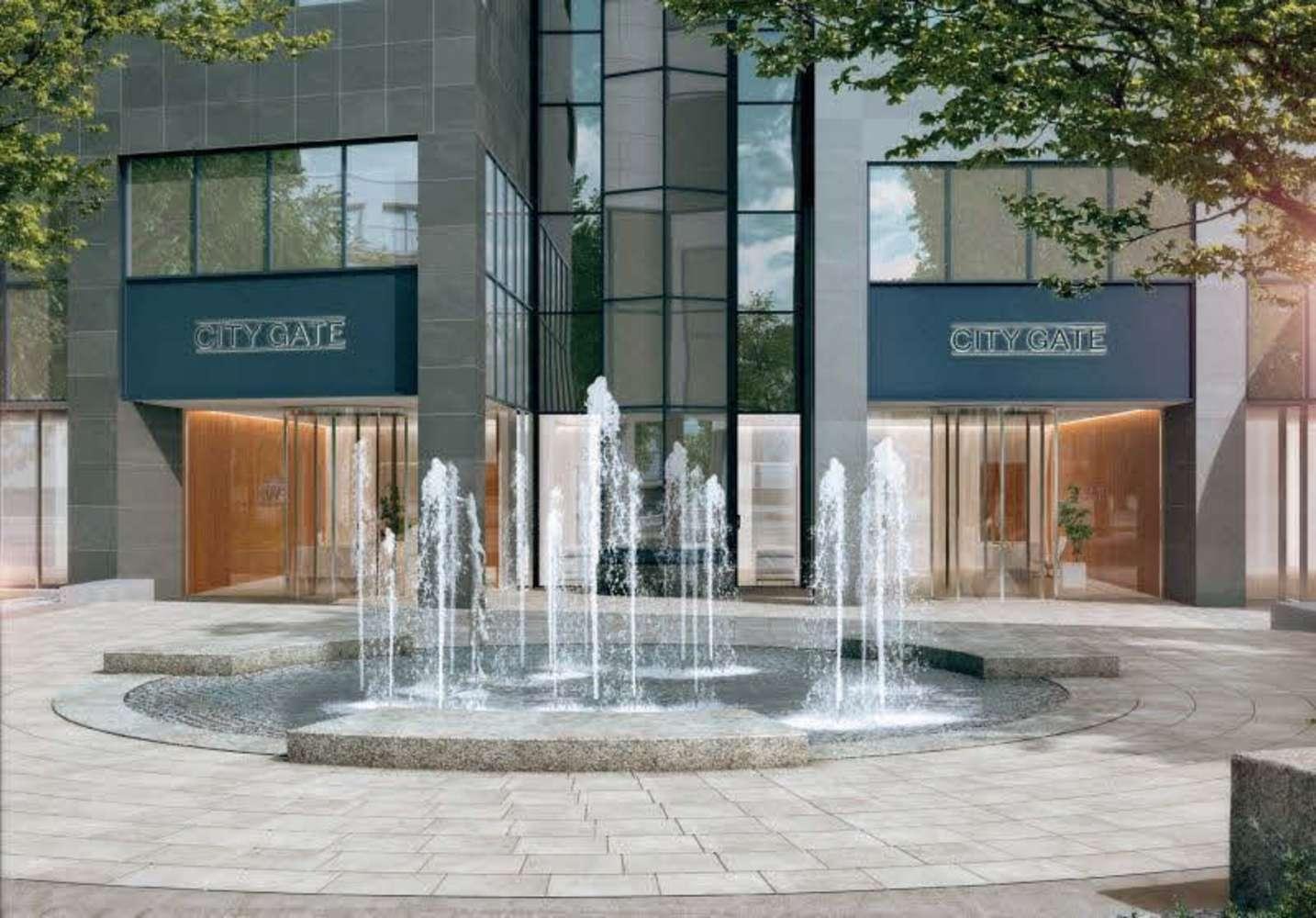 Büros Frankfurt am main, 60318 - Büro - Frankfurt am Main, Nordend-West - D0021 - 9486163