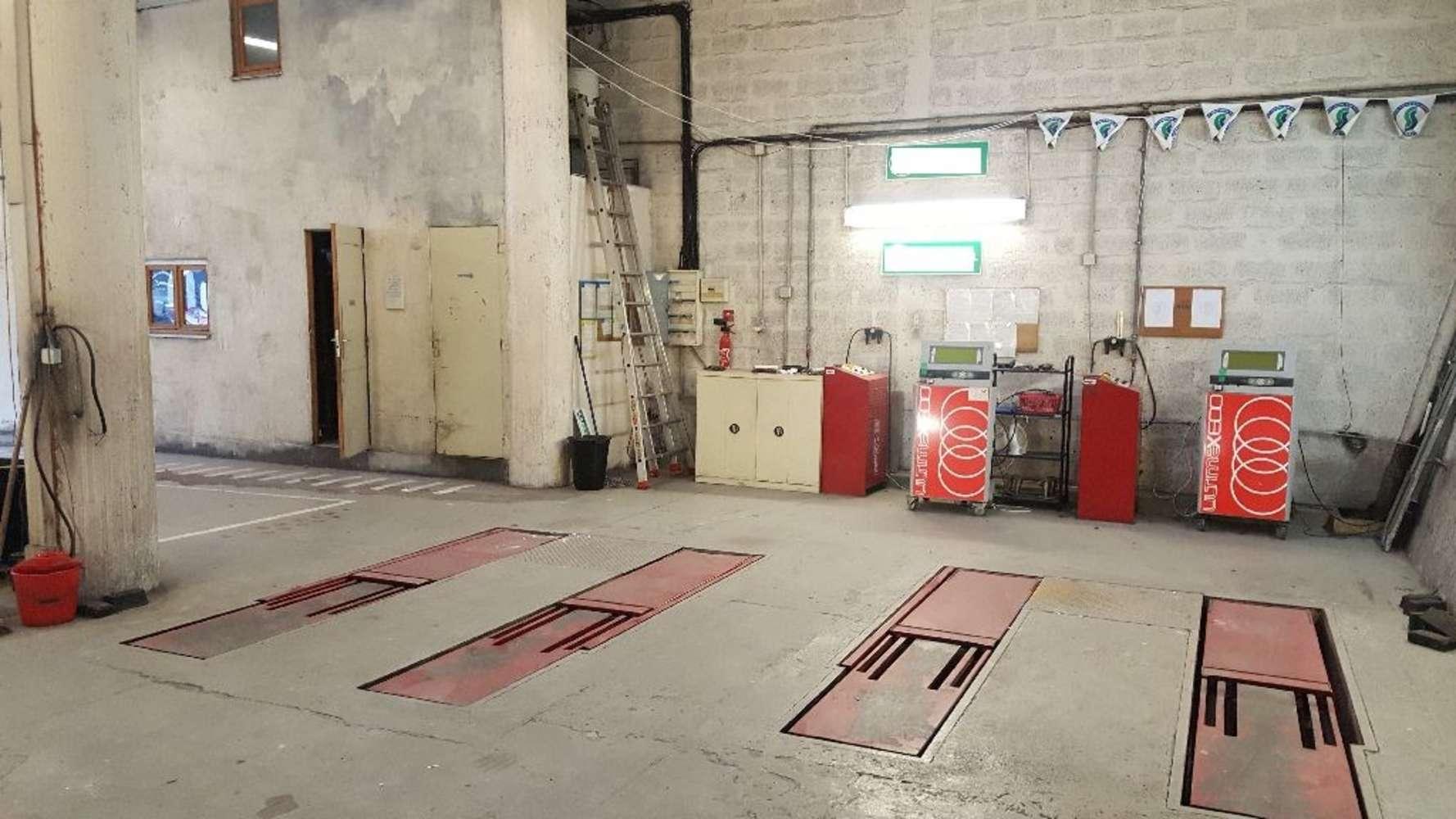 Activités/entrepôt Issy les moulineaux, 92130 - 97 AVENUE DE VERDUN - 9486422