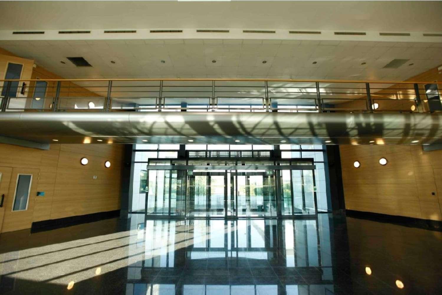 Bureaux Tremblay en france, 93290 - LE PANORAMIQUE - PN2 - 9487321