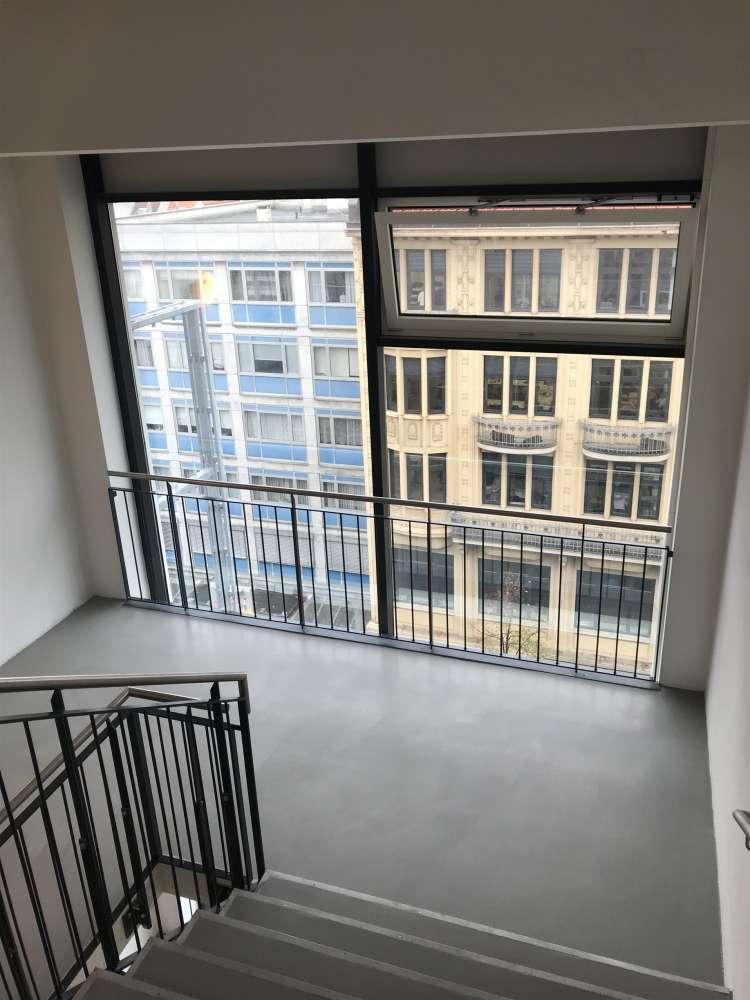 Büros Mannheim, 68161 - Büro - Mannheim, Quadrate - F2265 - 9487579