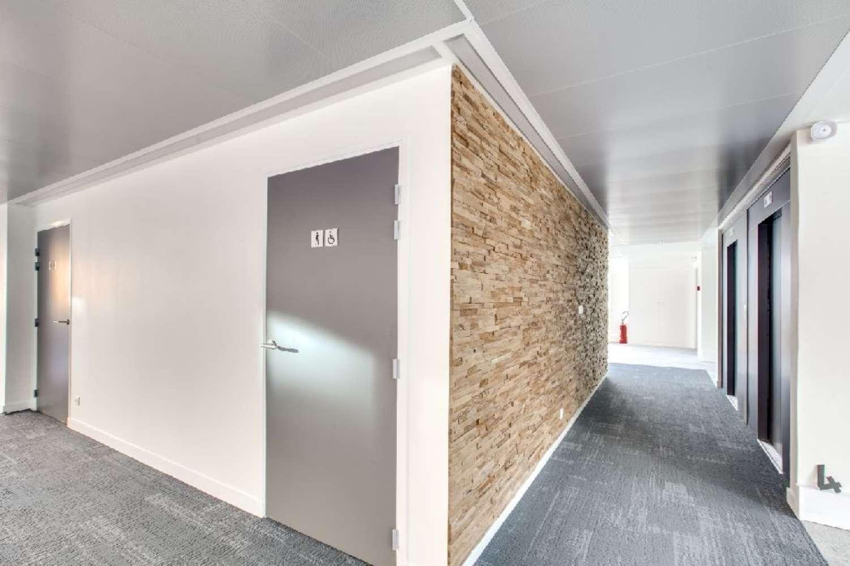 Bureaux Issy les moulineaux, 92130 - AXE SEINE - 9487761