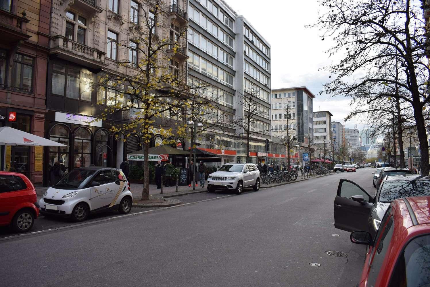 Ladenflächen Frankfurt am main, 60313 - Ladenfläche - Frankfurt am Main, Innenstadt - E0355 - 9488975