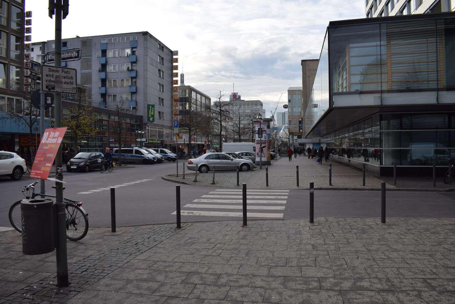 Ladenflächen Frankfurt am main, 60313 - Ladenfläche - Frankfurt am Main, Innenstadt - E0355 - 9488977
