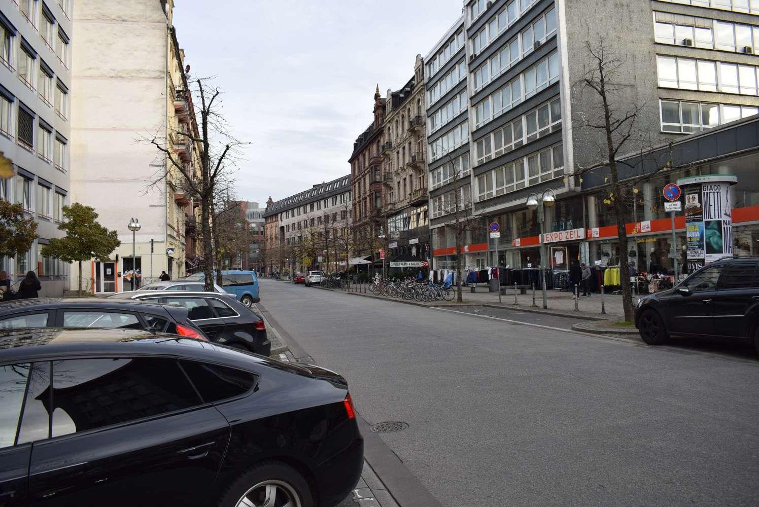 Ladenflächen Frankfurt am main, 60313 - Ladenfläche - Frankfurt am Main, Innenstadt - E0355 - 9488974