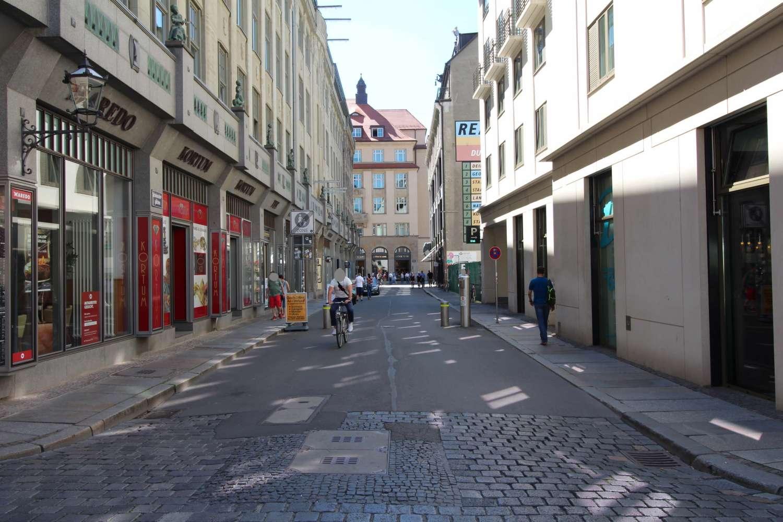 Ladenflächen Leipzig, 04109 - Ladenfläche - Leipzig, Zentrum - E0033 - 9489120