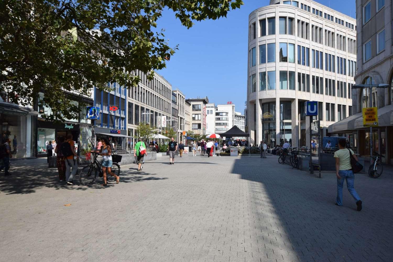 Ladenflächen Hannover, 30159 - Ladenfläche - Hannover, Mitte - E0617 - 9489216