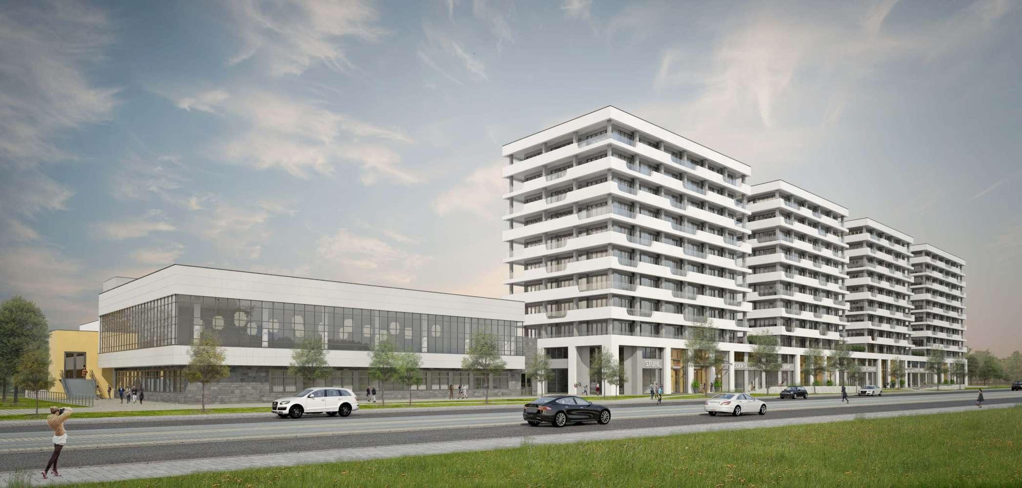 Ladenflächen Leipzig, 04103 - Ladenfläche - Leipzig, Zentrum-Südost - E0656 - 9489276