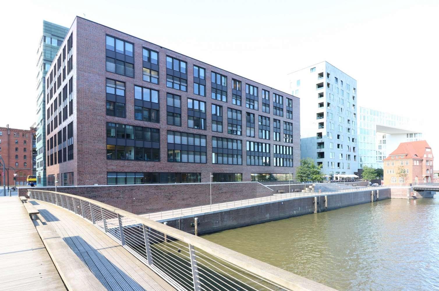 Büros Hamburg, 20457 - Büro - Hamburg, HafenCity - H0812 - 9490955