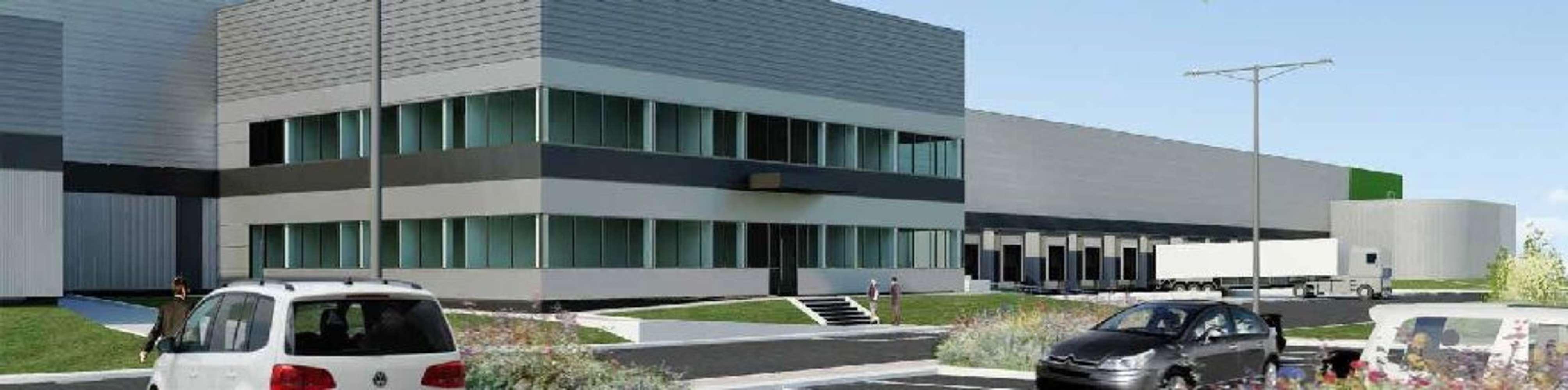 Plateformes logistiques Mer, 41500 -  AVENUE ROBERT BAUER - 9491183