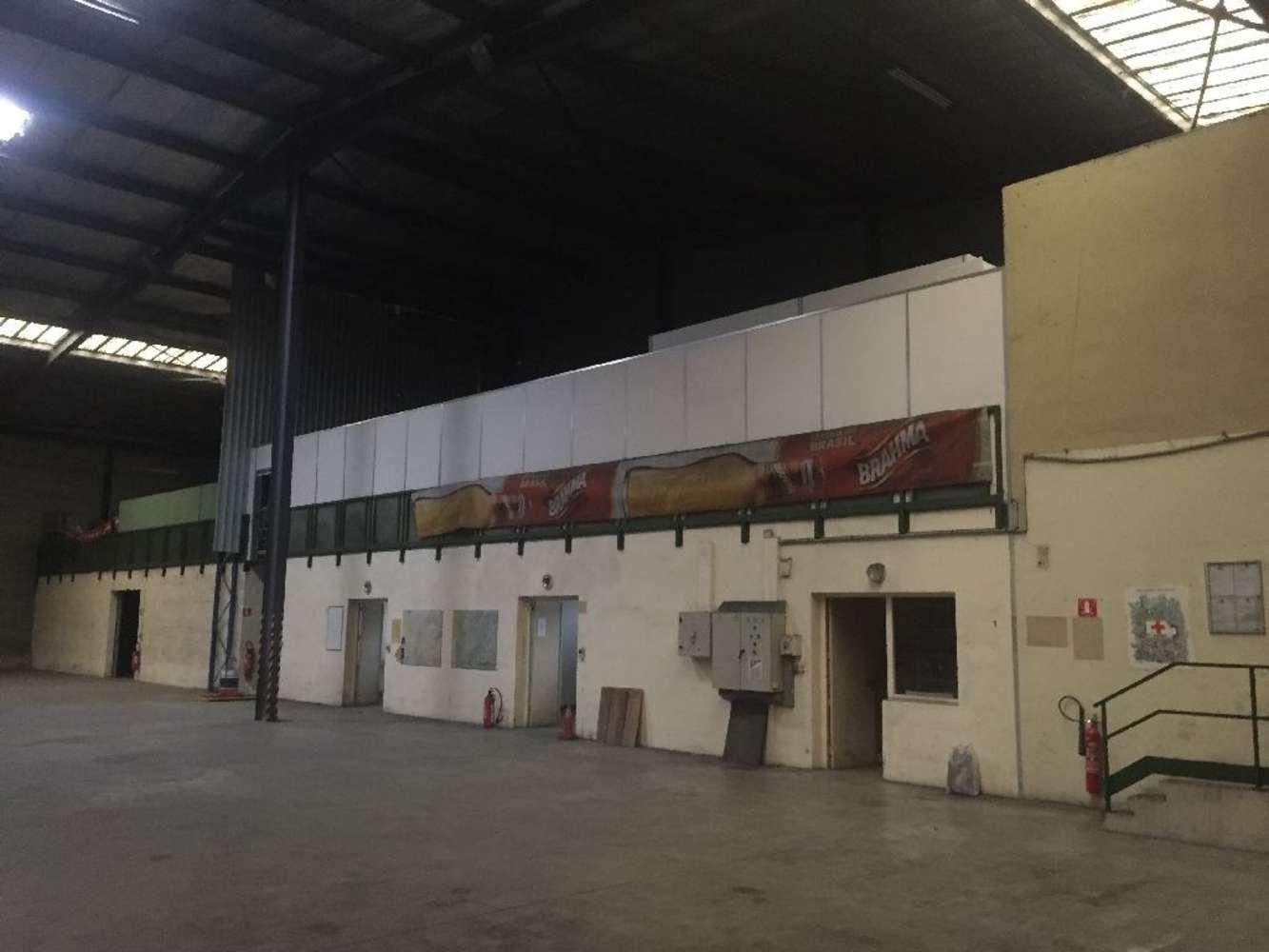 Activités/entrepôt Neuville sur saone, 69250 - Entrepot à vendre Lyon Nord - Neuville - 9493084