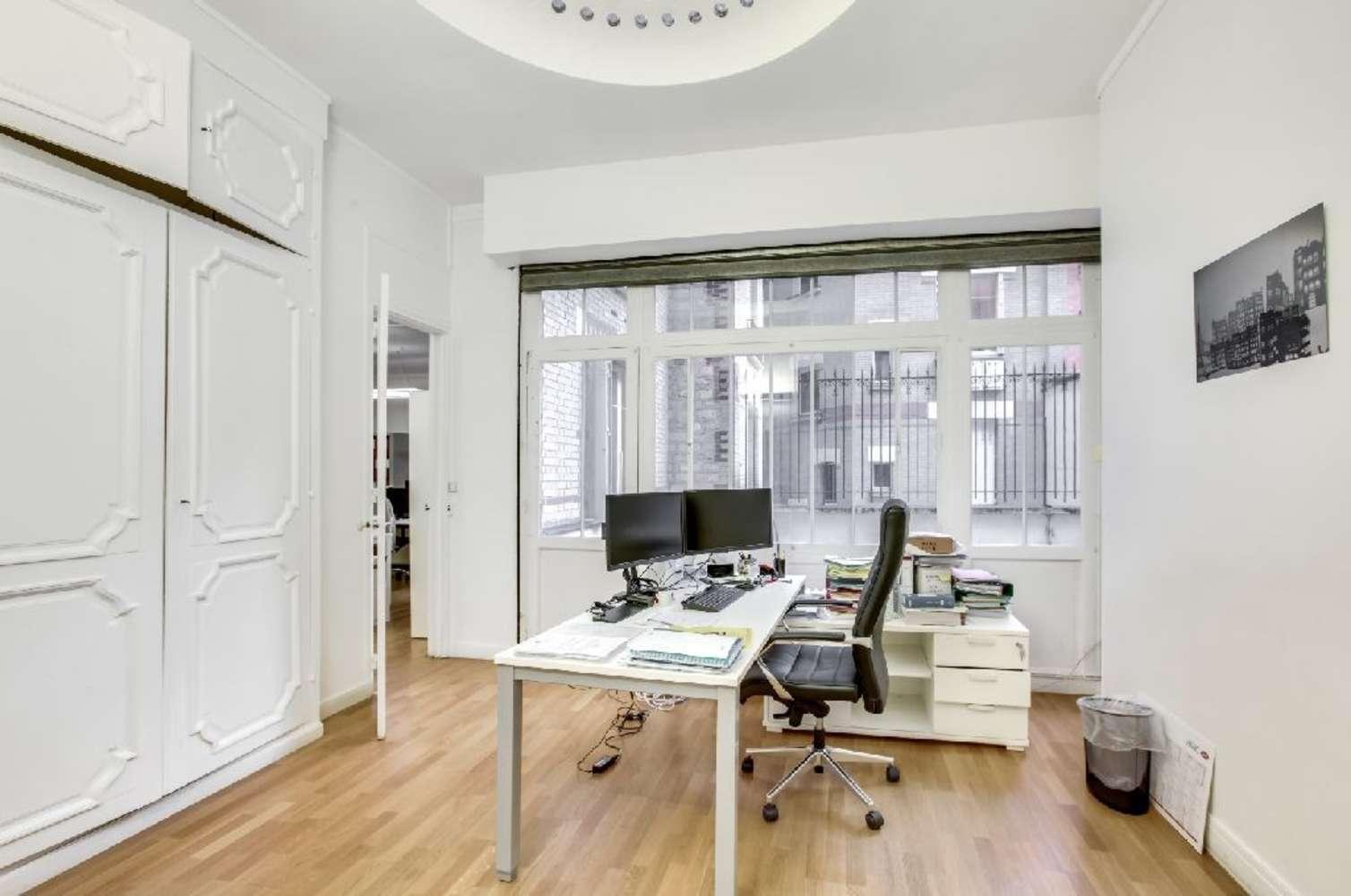 Bureaux Paris, 75007 - 3 AVENUE CONSTANT COQUELIN - 9496564