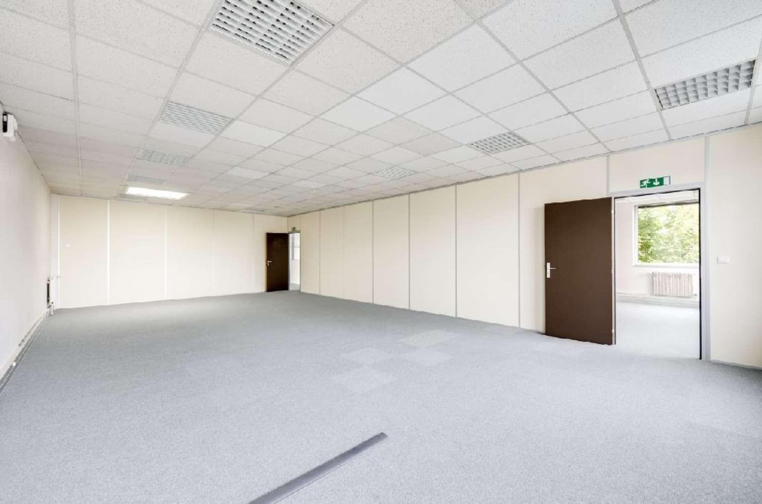 Activités/entrepôt Gennevilliers, 92230 - PARC LOUIS ROCHE - 9496578