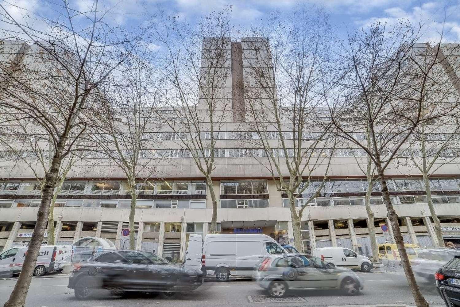 Bureaux Lyon, 69003 - LE BRITANNIA - 9498882