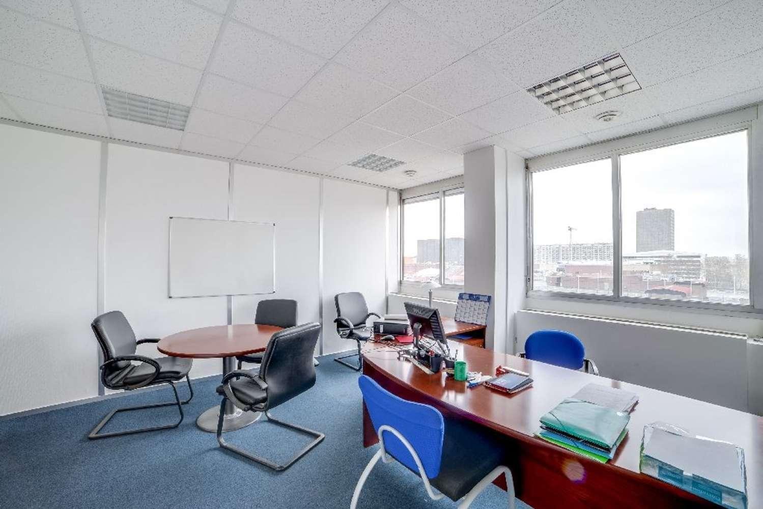 Bureaux Lyon, 69003 - LE BRITANNIA - 9499417