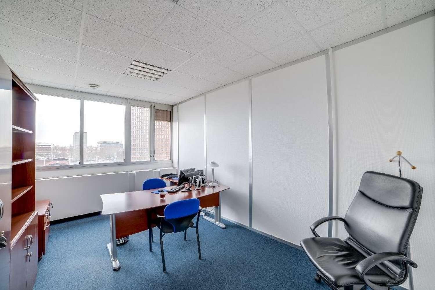 Bureaux Lyon, 69003 - LE BRITANNIA - 9499418