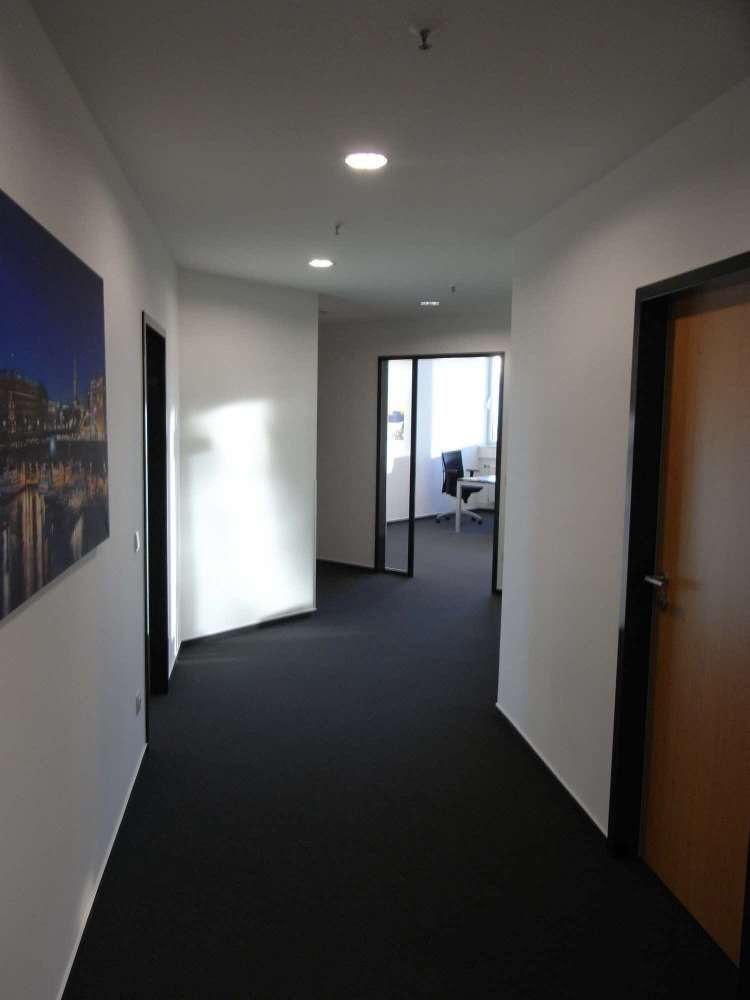 Büros Hamburg, 22297 - Büro - Hamburg, Winterhude - H0546 - 9499777
