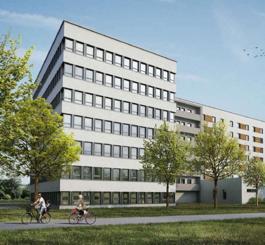 Büros Kelsterbach, 65451 - Büro - Kelsterbach, Raunheim - F0517 - 9500287