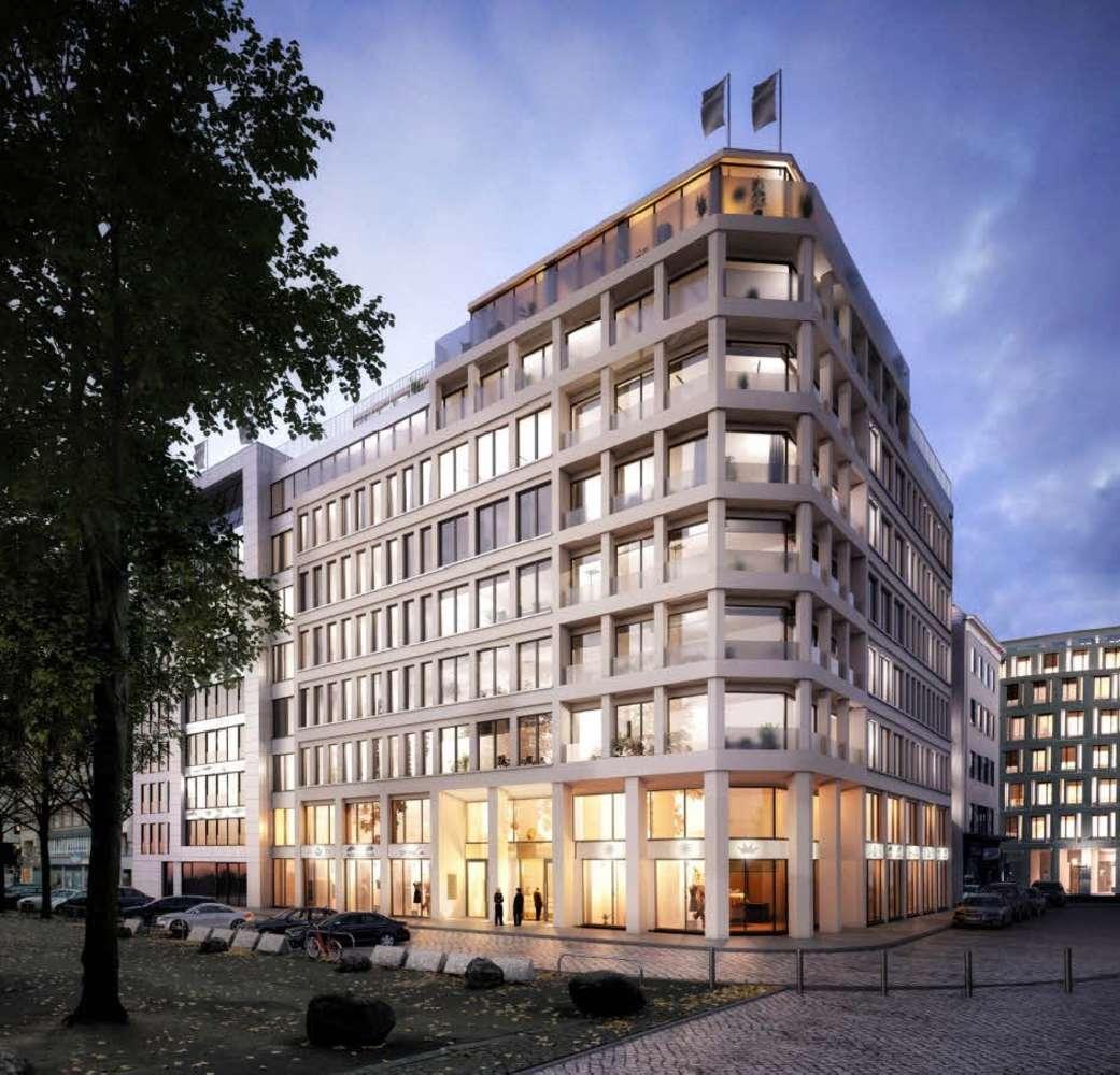 Büros Hamburg, 20457 - Büro - Hamburg, Hamburg-Altstadt - H1323 - 9501276