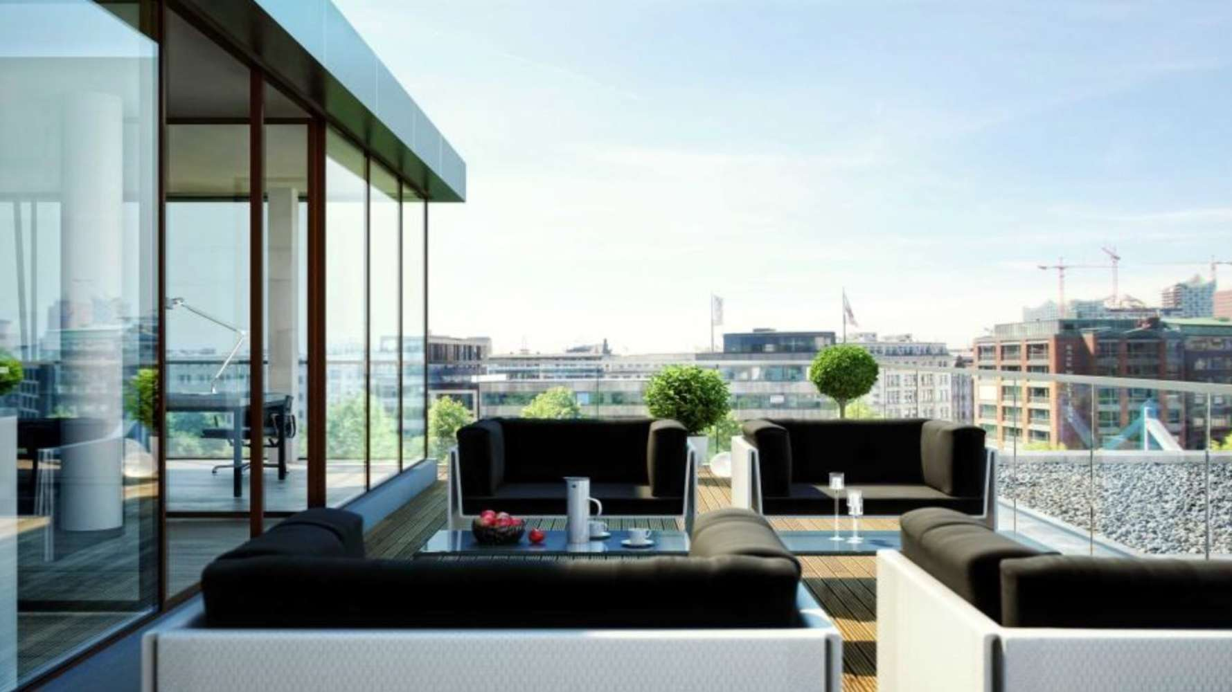Büros Hamburg, 20457 - Büro - Hamburg, Hamburg-Altstadt - H1323 - 9501285