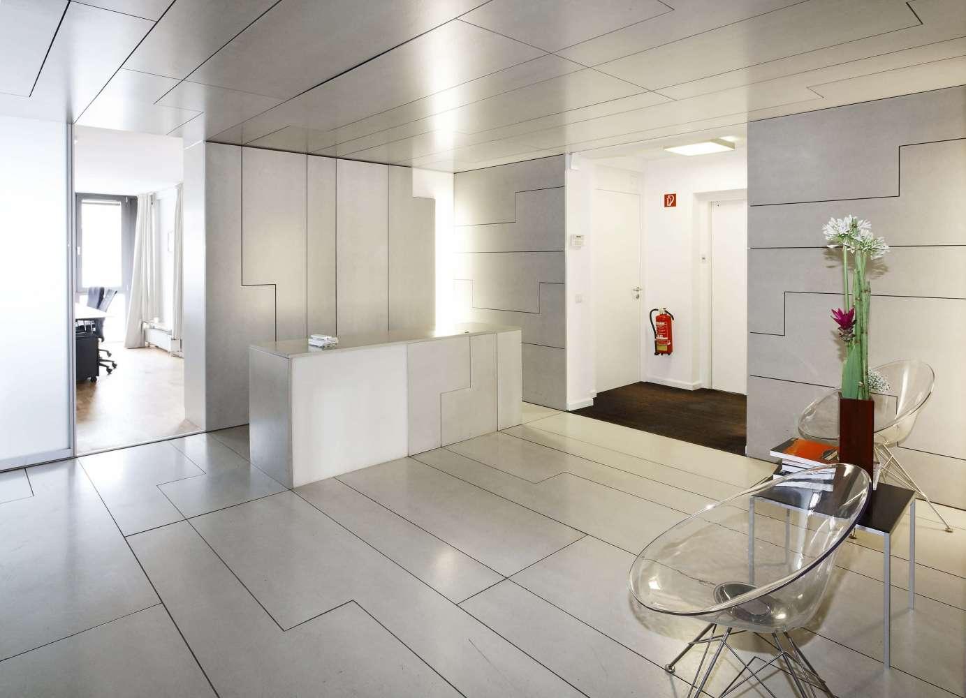 Büros Düsseldorf, 40212 - Büro - Düsseldorf, Stadtmitte - D2202 - 9501307