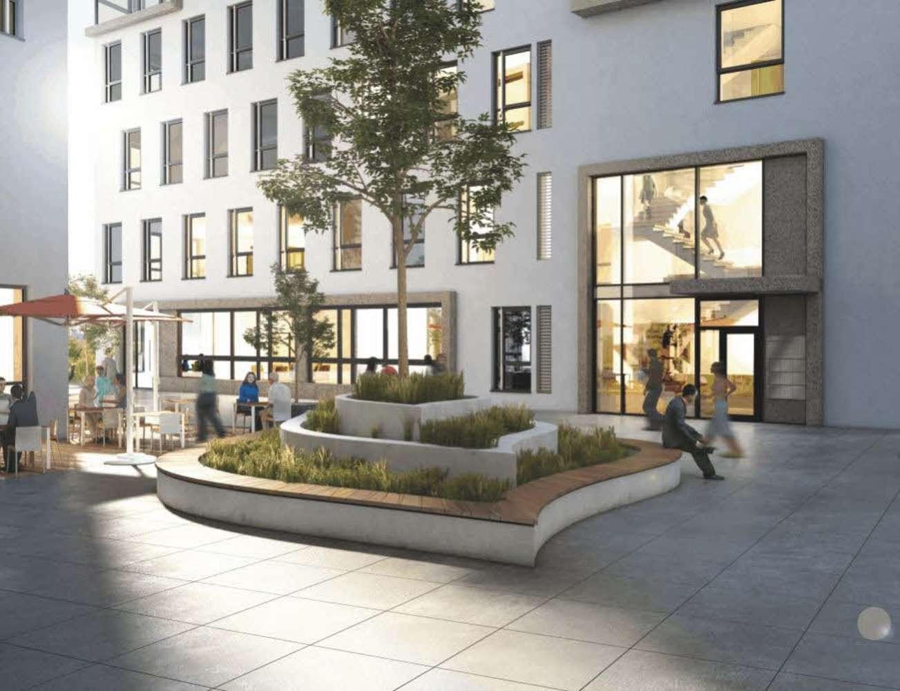 Büros Heidelberg, 69115 - Büro - Heidelberg, Weststadt - F2315 - 9501624