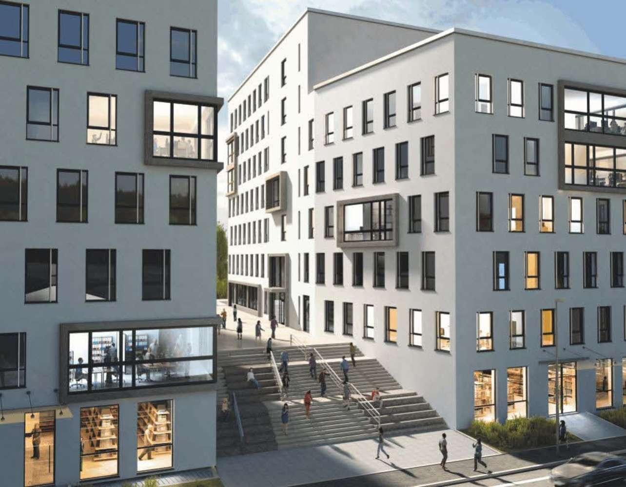 Büros Heidelberg, 69115 - Büro - Heidelberg, Weststadt - F2315 - 9501626