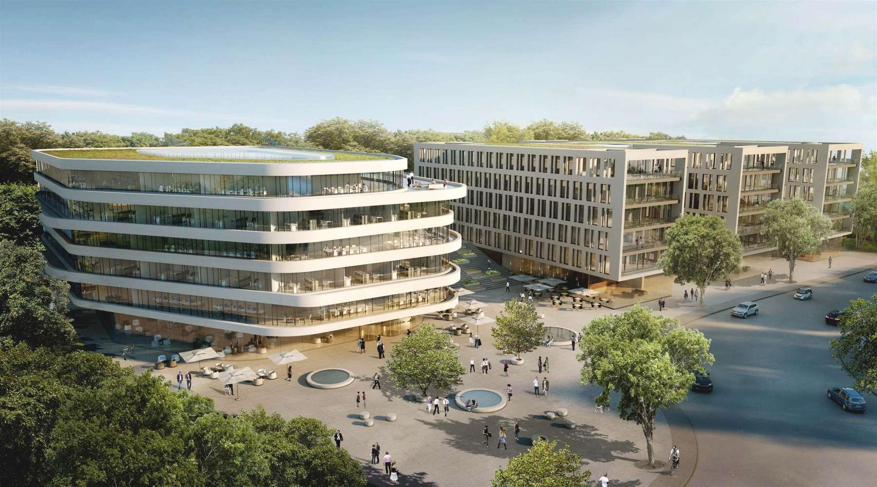 Büros Bad homburg, 61352 - Büro - Bad Homburg - F2314 - 9501634