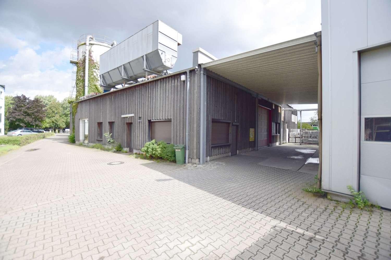 Hallen Oberhausen, 46149 - Halle - Oberhausen, Buschhausen - D2156 - 9501644