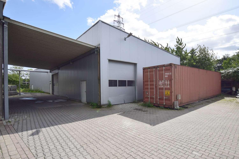 Hallen Oberhausen, 46149 - Halle - Oberhausen, Buschhausen - D2156 - 9501645