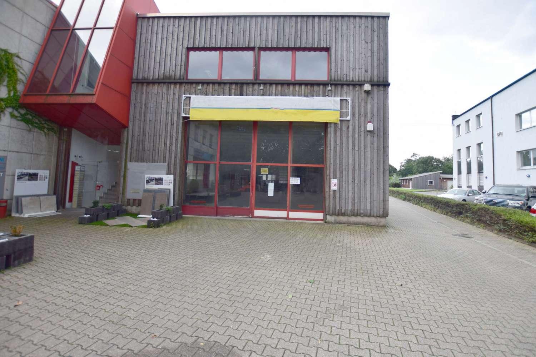 Hallen Oberhausen, 46149 - Halle - Oberhausen, Buschhausen - D2156 - 9501646
