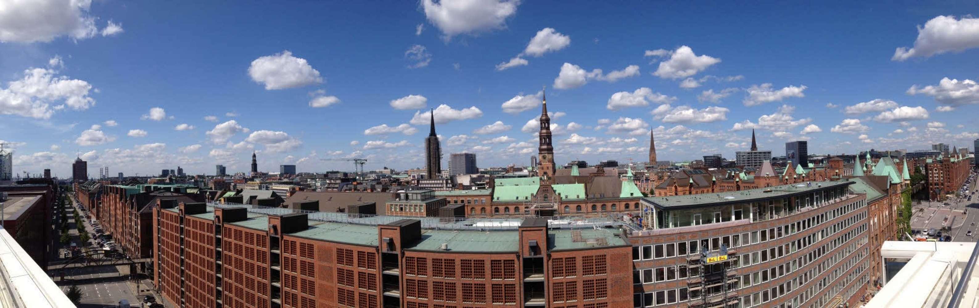 Büros Hamburg, 20457 - Büro - Hamburg, HafenCity - H0249 - 9501972