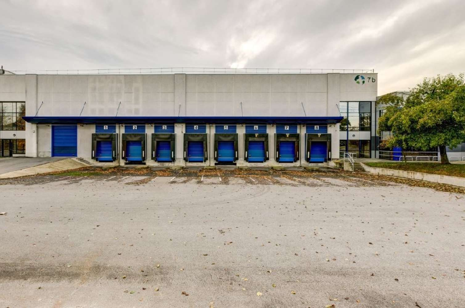 Activités/entrepôt Tremblay en france, 93290 - DC 7B - 9502865