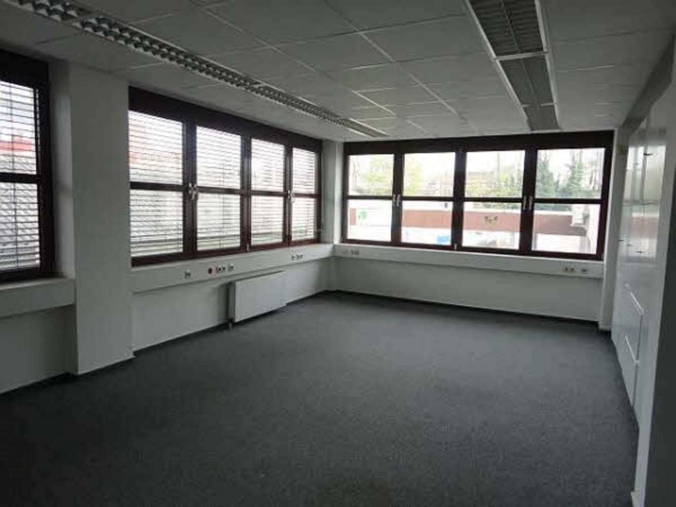 Büros Frankfurt am main, 60599 - Büro - Frankfurt am Main, Sachsenhausen - F0311 - 9503592