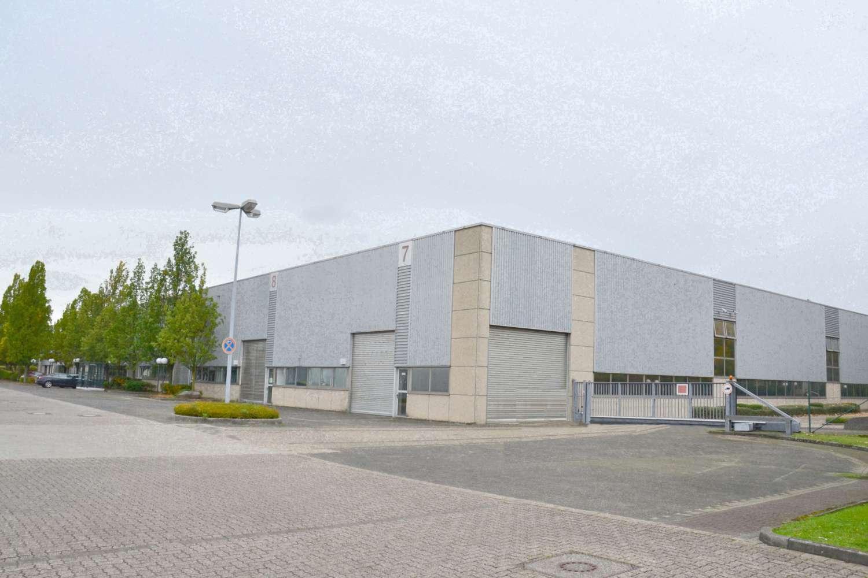 Hallen Ratingen, 40880 - Halle - Ratingen, Tiefenbroich - D0539 - 9503667