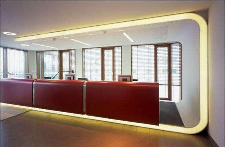 Büros Hamburg, 20097 - Büro - Hamburg, Hammerbrook - H0155 - 9504523